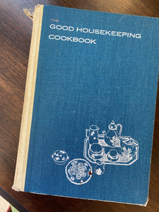 Good Housekeeping Cookbook