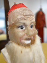 Load image into Gallery viewer, Vintage Santa Mask
