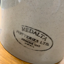 Load image into Gallery viewer, Medalta Crock