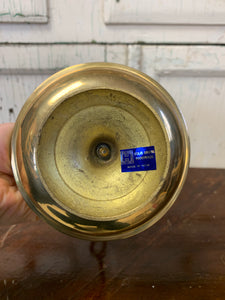 Solid Brass Server