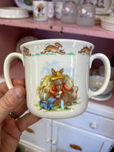 Load image into Gallery viewer, Royal Doulton Bunnykins Cup