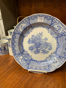 Spode The Blue Room Collection- Seasons