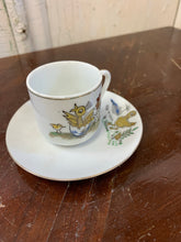 Load image into Gallery viewer, Child's Tea Cup & Saucer