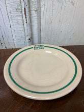 Load image into Gallery viewer, Veteran Memorial Building 4 Piece Dish Set