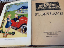 Load image into Gallery viewer, Storyland