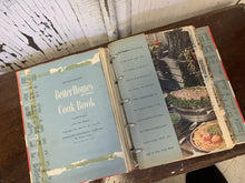 Load image into Gallery viewer, Better Homes & Gardens Cook Book