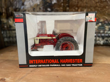 Load image into Gallery viewer, International Harvester Farmall 340 Tractor Replica