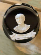Load image into Gallery viewer, Franklin Mint Julius Caesar Paperweight