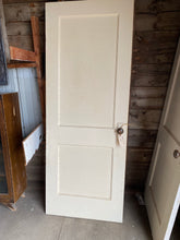 Load image into Gallery viewer, Solid Wood Door 29.75 x 77.75 A