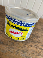 Fleischmann's Rapid Mix