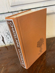 Chatelaine Cookbook
