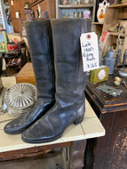 Late 1800s Riding Boots
