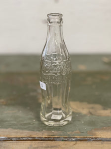 Coca-Cola Bottle E