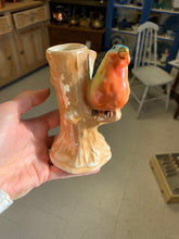 Load image into Gallery viewer, Bird Vase from Czechoslovakia 1930s - 1940s