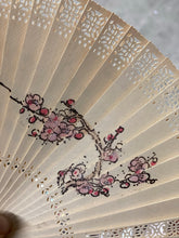 Load image into Gallery viewer, Collection of Vintage Chinese & Japanese Fans