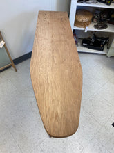 Load image into Gallery viewer, Wooden Ironing Board