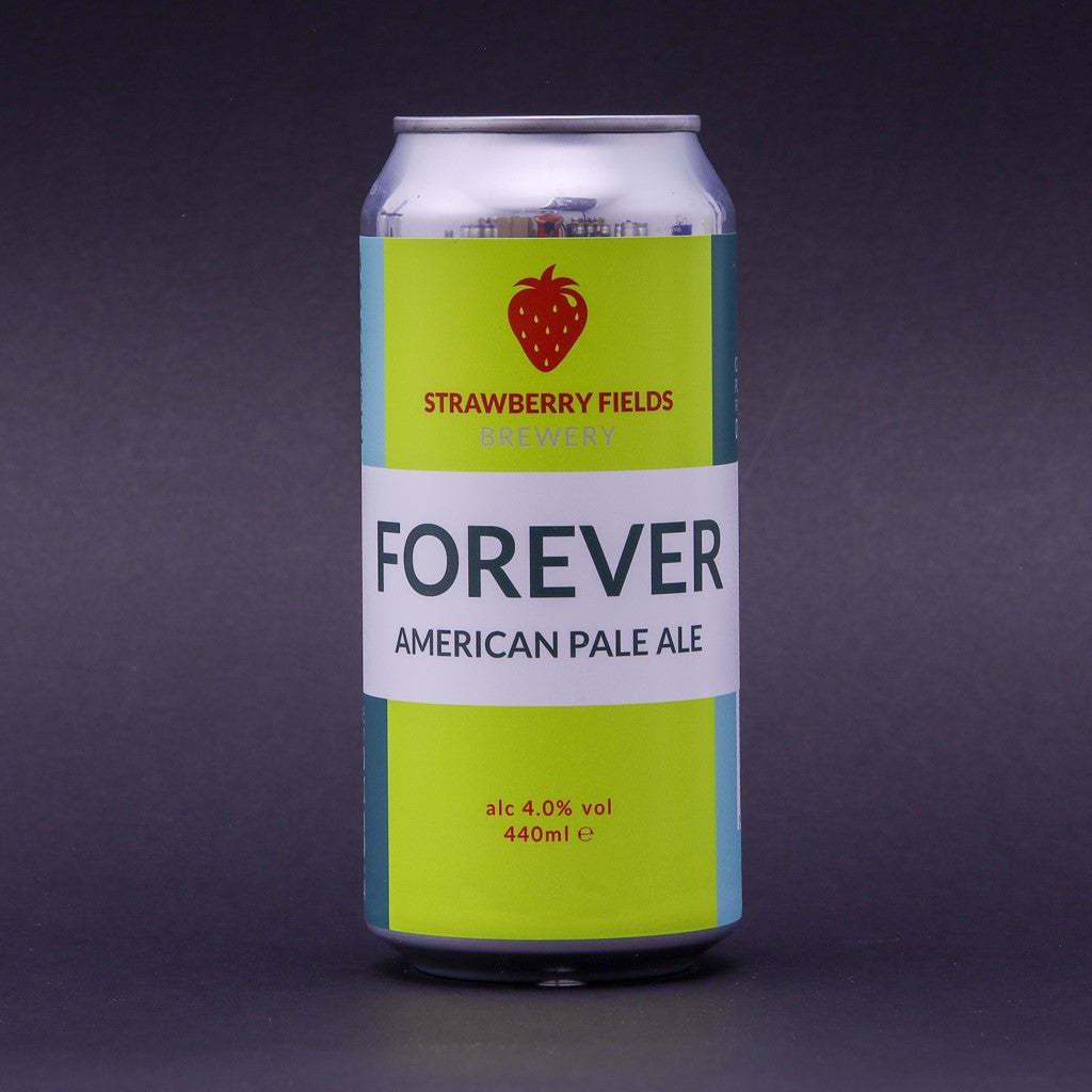 Forever 440ml - alc 4.0% vol