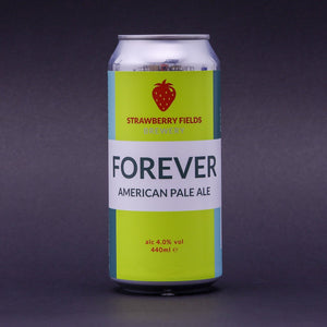 Forever 440ml Can - alc 4.0% vol