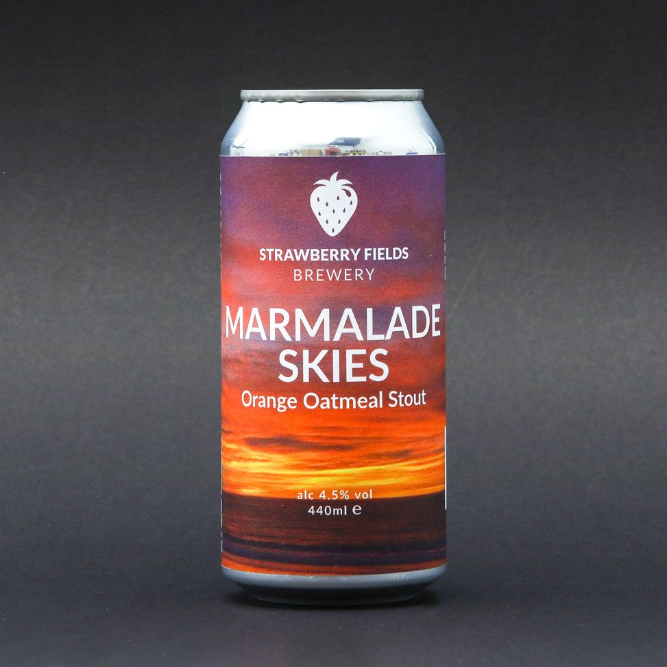 Marmalade Skies 440ml - alc 4.5% vol