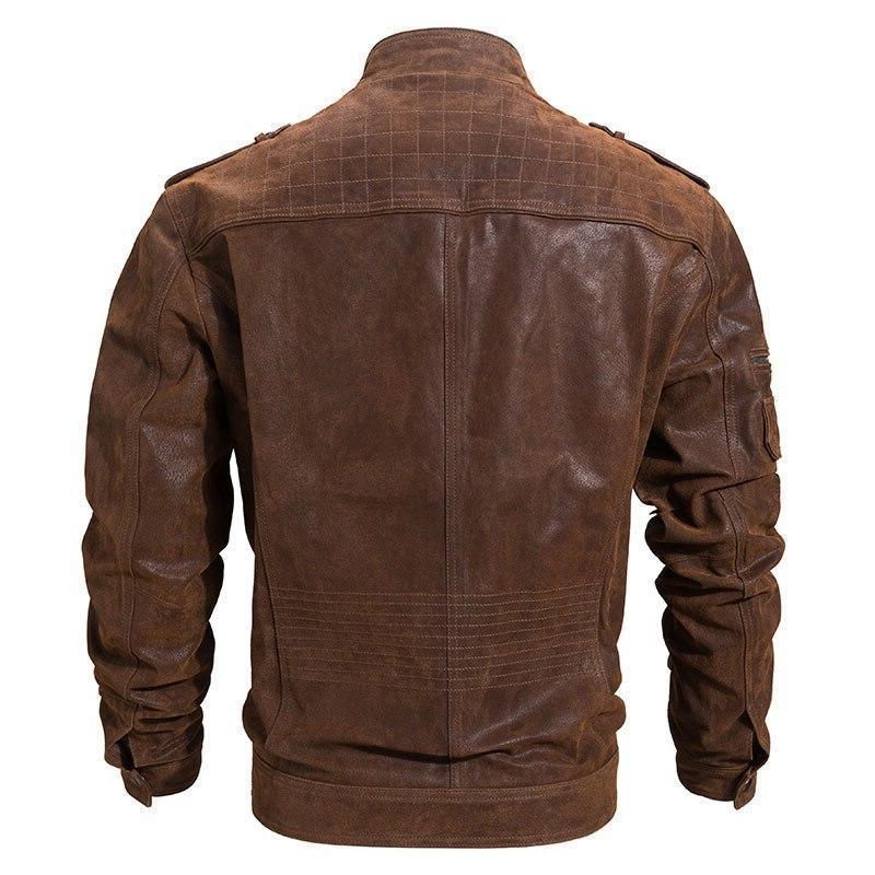 Blouson Cuir Western Passion