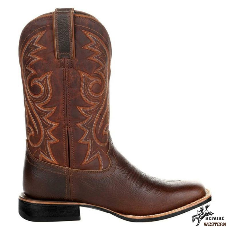 Botte Country Homme Pas Cher