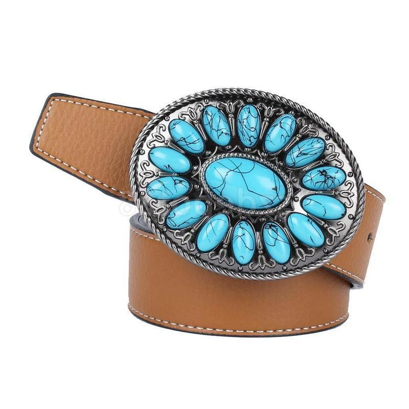 Ceinture Country Femme