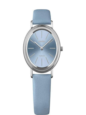 Indigo Coco Jewelry & Watches Alto Swiss Ladies Watch J4.389.M
