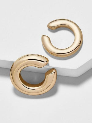 Rosaline Earrings 10913 Cuff earrings