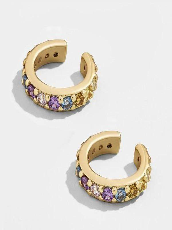 Rosaline Earrings 20621 2 Cuff earrings