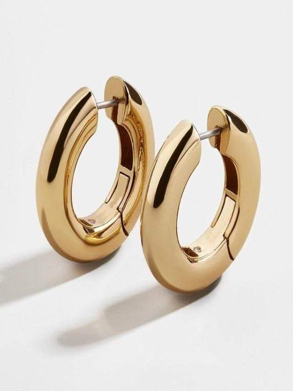 Rosaline Earrings 20902 Cuff earrings