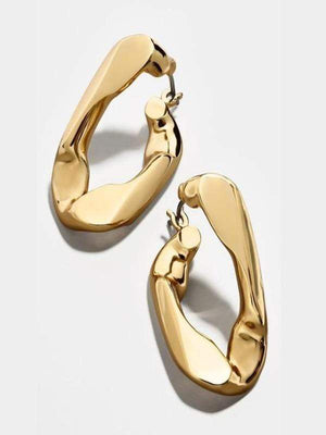 Rosaline Earrings 20956 Cuff earrings
