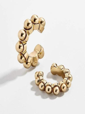 Rosaline Earrings 20990 Cuff earrings
