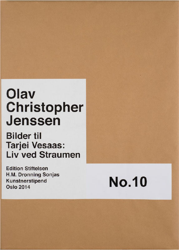 Olav Christopher Jenssen. Portfolio, Life by the Stream