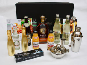 The Amaretto Cocktail Party Box