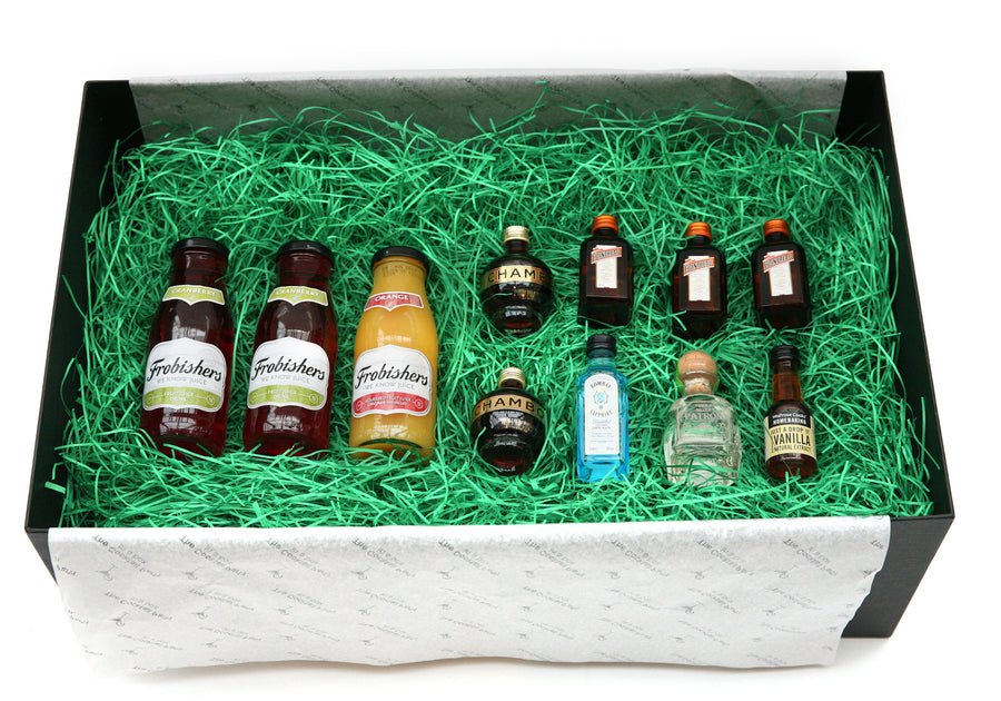 The Cocktail Party in a box