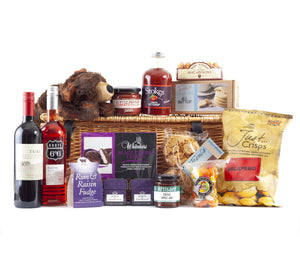 Autumn Sensations Hamper