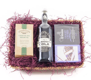 Chocoholic Hamper (Alcohol Free)