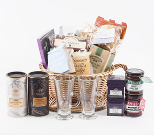 Hot Chocolate Hamper