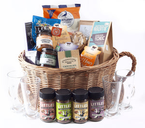 Morning Coffee Hamper
