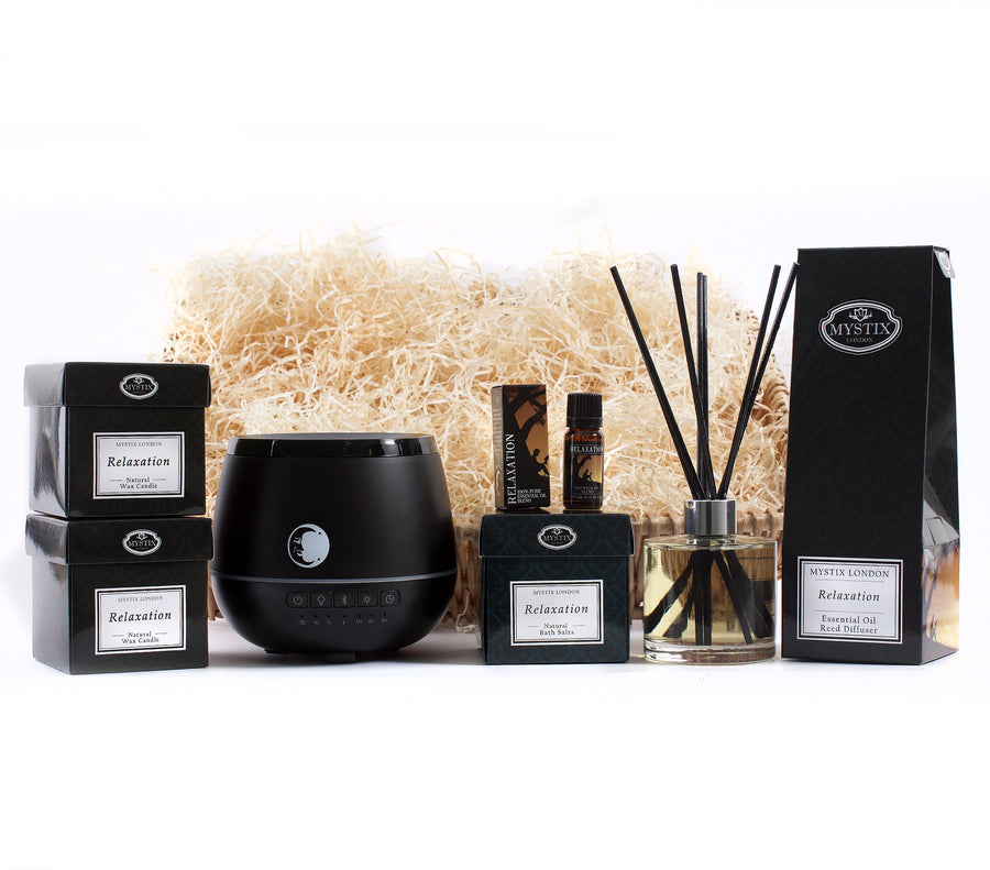 Stress Relief Aromatherapy Hamper