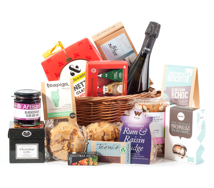 Christmas Warmers Hamper