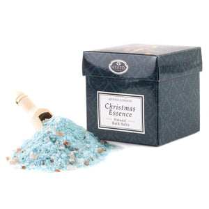 Christmas Essence Bath Salt - 350g - Mystic Moments UK