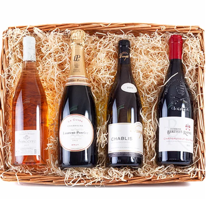 French Wine Hamper
