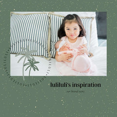 Luliluli inspiration for moses baskets and natural baby products