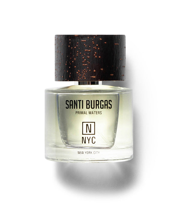 NYC New York City Eau De Toilette