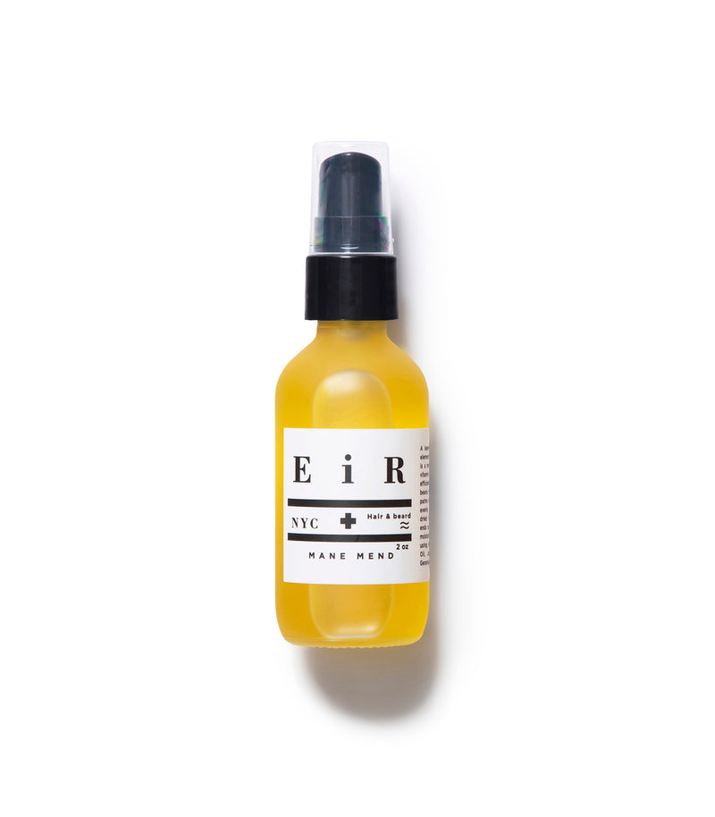 Mane Mend Hair + Beard Oil