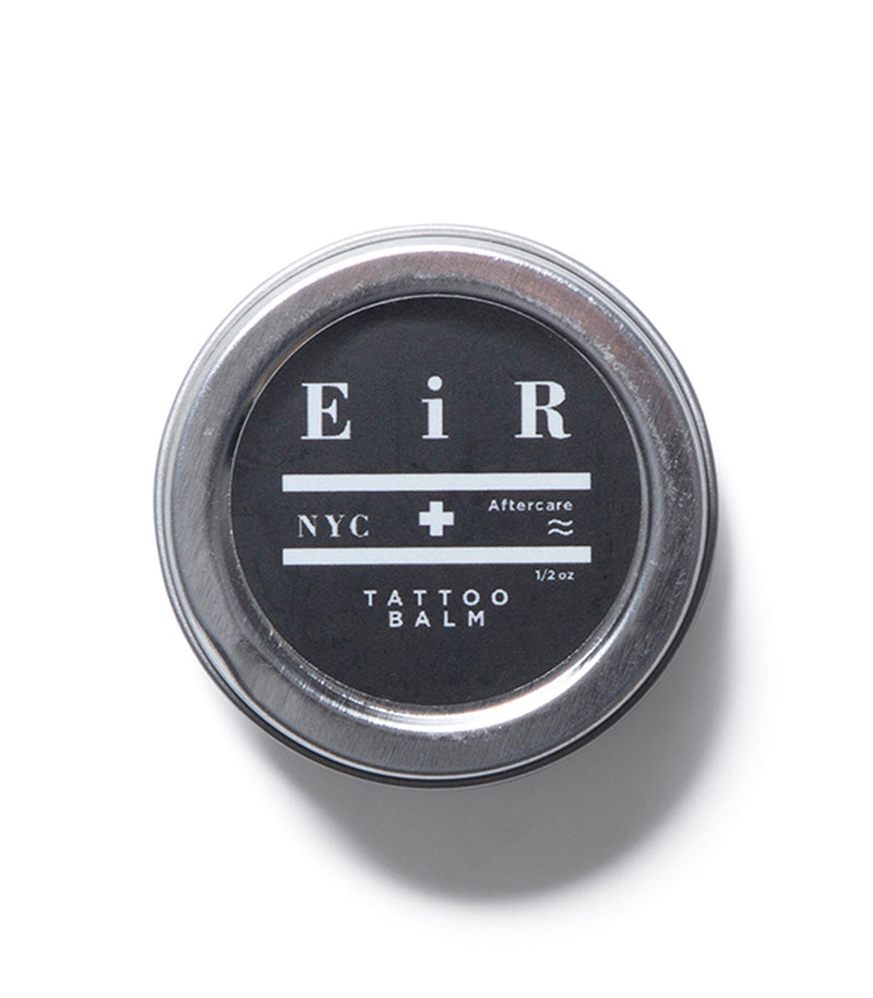 Aftercare Tattoo Balm