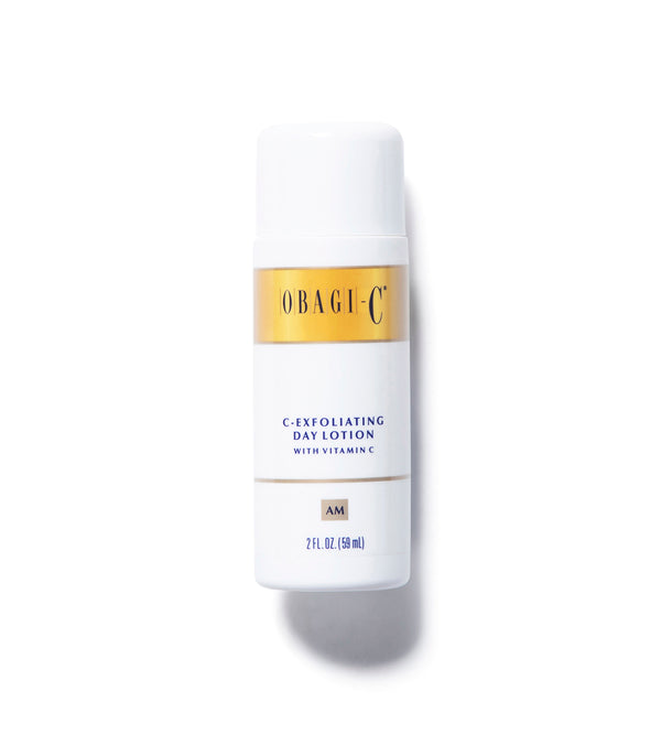 C RX Exfoliating Day Lotion