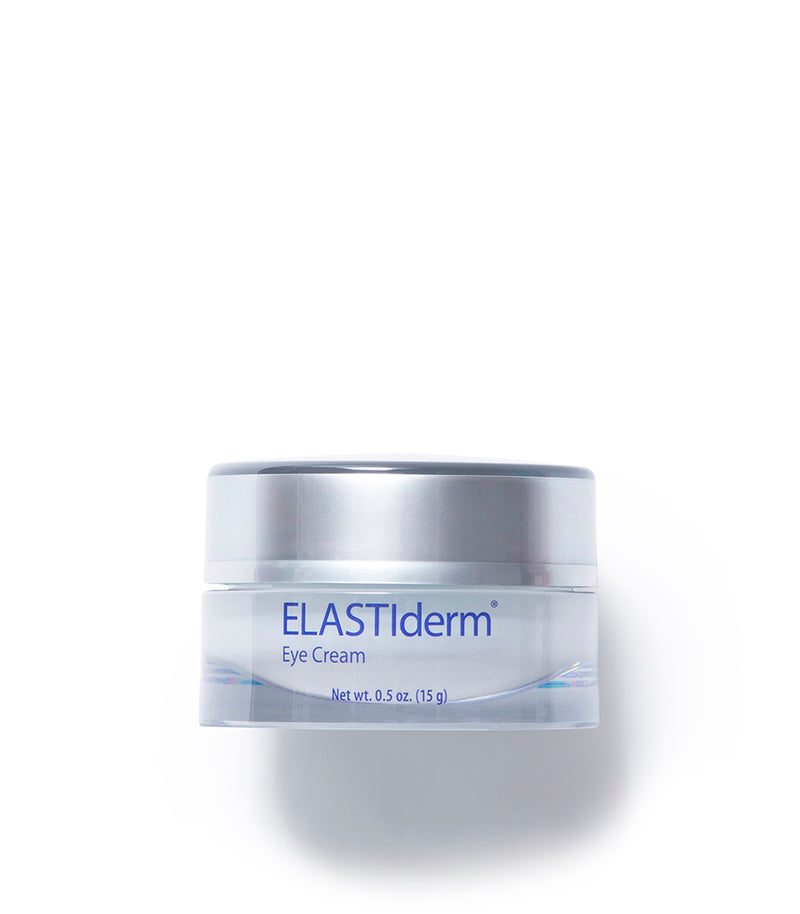 Medical Elastiderm Eye Cream