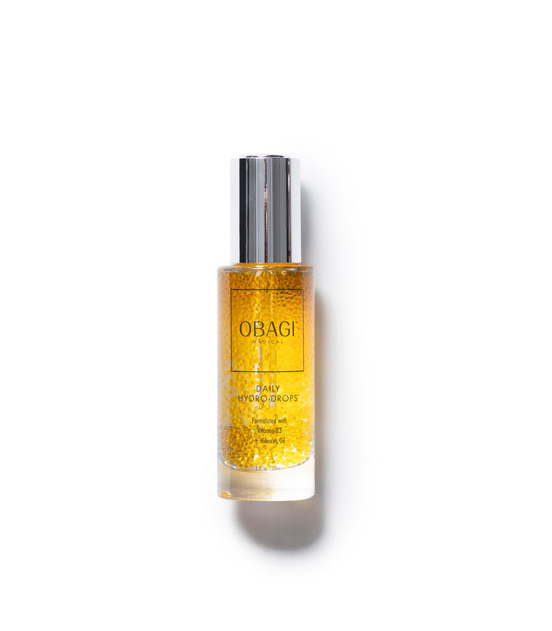 Daily Hydro-Drops Hydrating Facial Serum For Dry Skin